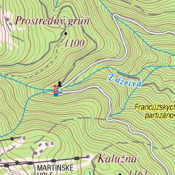982b7889a50f GPS súradnica v mape (N49.123797970840776 ° E18.82709026322727 ...