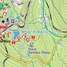 Turisticka mapa zapadne tatry online dating